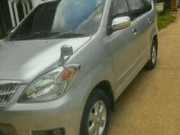 Toyota Avanza Manual Tahun 2008 Type G
