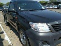 Dijual Toyota Hilux S 2014