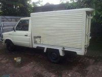 Toyota Kijang Pick Up 1987