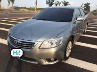 Toyota Camry 2.4 G AT 2010