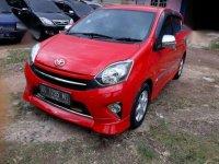 Toyota Agya TRD Sportivo Manual 2015