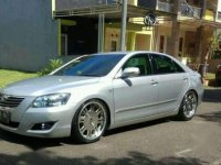 Toyota Camry G 2008 AT