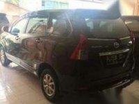 Toyota Avanza Type G Manual Tahun 2013