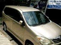 Toyota Avanza S 2007