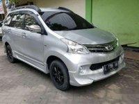 Toyota Avanza G MT All New 2013