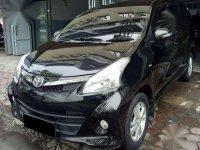 Toyota Avanza 1.5 Veloz A/T 2012 Hitam
