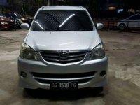 Toyota Avanza S AT 2010