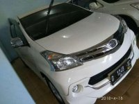Toyota Avanza G Luxury 2014 MPV