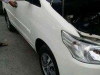 Di Jual Toyota Kijang Innova Tipe G Diesel Tahun 2014