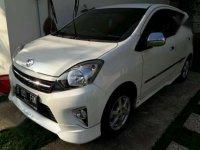 Toyota Agya Automatic Tahun 2015 Type Trd Sportivo