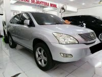 Toyota Harrier 2008 240G No ngerembes