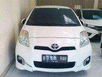 Dijual Toyota Yaris E 2013