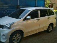 Dijual Toyota Avanza E 2014