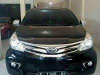 Toyota Avanza Type E th 2014 Plat E MT
