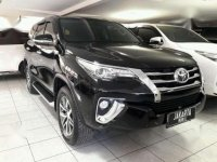 Toyota  Fortuner VRZ A/T. 2016