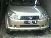 Dijual Mobil Toyota Rush G SUV Tahun 2007