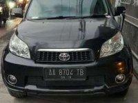 Dijual Mobil Toyota Rush G SUV Tahun 2013