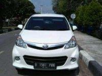 Dijual Toyota Avanza Veloz 2012 (