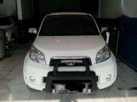 Toyota Rush 2013 Type S Plat BH