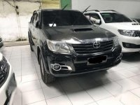Toyota Hilux 2.5 G Double Cabin 4x4 2013