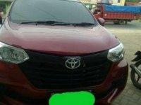 Dijual Toyota Avanza E  2016