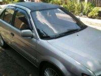 Toyota Soluna GLI 2001 MT