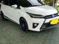 Toyota Yaris 2016 Matic