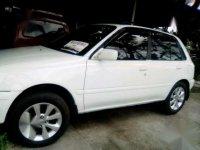 Jual Toyota Starlet Tahun  1991