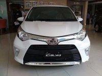 Jual mobil Toyota Calya 2018 Jawa Tengah