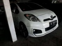 Toyota Yaris Automatic Tahun 2013 Type S Limited