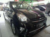 Toyota Agya TRD S 2014 MT