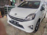Toyota Agya Automatic Tahun 2014 Type Trd Sportivo