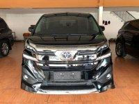 Toyota Vellfire G 2016 Wagon