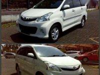 Toyota Avanza Veloz  1.5 2013