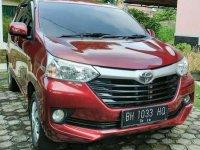 Dijual Toyota Avanza E 2015