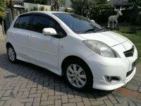 Toyota Yaris Automatic Tahun 2011 Type S Limited