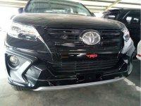 Toyota Fortuner TRD 2017 SUV