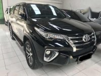 Toyota Fortuner VRZ Luxury 2016