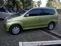 Dijual Mobil Toyota Avanza G MPV Tahun 2008