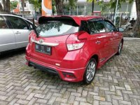 Toyota Yaris S 1.5 A/T 2016