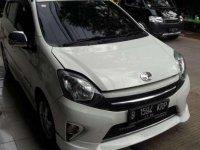 Toyota Agya TRD Tahun 2015