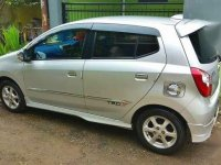 Toyota Agya Manual Tahun 2014 Type Trd Sportivo