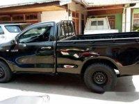 2015 Toyota Hilux Pick Up