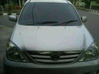 Dijual Mobil Toyota Avanza E MPV Tahun 2004