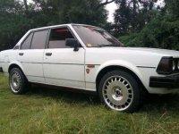 Toyota Corolla 1,3 1982 Sedan