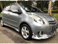 Toyota Yaris S Limited 2008 Hatchback