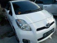 Jual Toyota Yaris E Tahun 2012