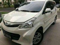 Toyota Avanza 1.5 Veloz 2013 MT