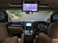 Toyota Alphard Automatic Tahun 2010 Type 2.4 NA