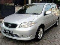 Toyota Vios G 2003